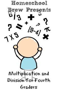 Multiplication and Division for Fourth Graders
