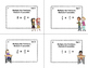 Multiplication and Division of Fractions-Grade 5-Task Cards-Kids