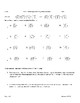 Multiplication and Division of various sign combinations.  MAFS.7.NS.1.2