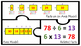 Multiplication and Division on an Area model Number Talks Number Sense