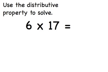 Multiplication and Division pdf