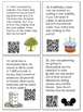 Multiplication and Division with Fractions QR Task Codes/S