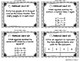 Multiplication and Division 0-1, 6-9, & Multiples of 10 Task Cards