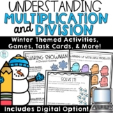 Winter Multiplication and Division