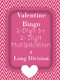 Multiplication and Long Division Review1
