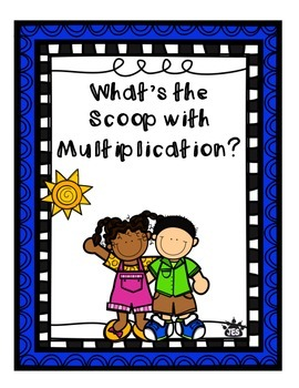 Multiplication and Missing Factors