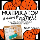 Multiplication [and division] Madness