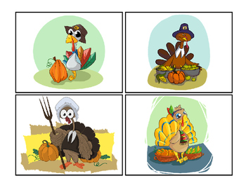 Multiplication and division word problems turkey hunt