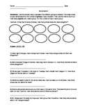 Multiplication as Equal Groups Word Problems