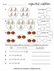 Multiplication as Repeated Addition Set (Worksheet, Anchor Chart, Games)