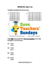 Multiplication as Arrays Lesson Plans, Worksheets and More