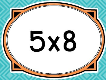 Multiplication by 0, 1, 2, 3, 4, 5, and 10 - Around the World