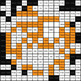 Multiplication by 10, 100, 1000 - EMOJI PUMPKIN Mystery Picture - Google Forms