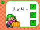 Multiplication by 2 and by 3 Interactive PowerPoint  Scarecrows Theme
