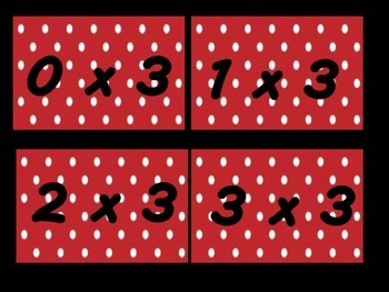 Multiplication by 3-Matching