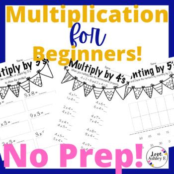 Multiplication for Beginners