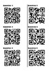 Multiplication in Word Problems QR Code Activity