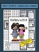 3rd Grade Go Math Multiply 7 8 9 Task Cards Center Games Color By Number Bundle