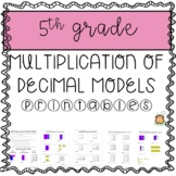 Multiplication of Decimals