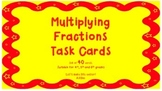 Multiplication of Fractions