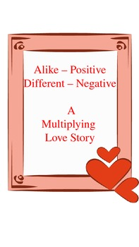Multiplication of Integers a love story