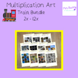 Multiplication revision bundle 2-12x