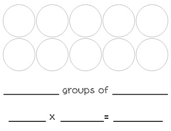 Multiplication (some division) Instructional Strategies Packet