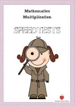 Multiplication speedtests