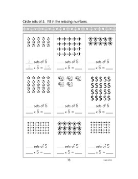 Multiplication to 5s