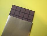 Multiplication using a Chocolate Block - Printable BLM