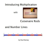 Multiplication with Cuisenaire Rods