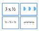 Multiplying with Unit Fractions: Level 1 Games & Student Activity Sheets