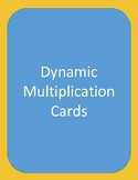 Multiplication with regrouping / Dynamic Multiplication