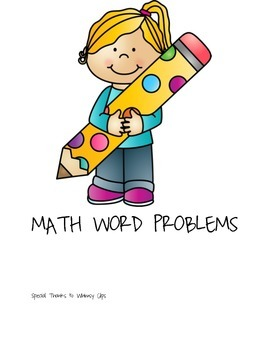 Multiplication word problem Assessment/Practice