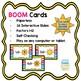 Multiplication x9 Digital Task Cards Summer Theme