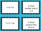 Multiplicative Comparison Card Bundle - Levels 1 & 2