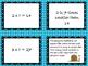 Multiplicative Comparison Word Problem Cards