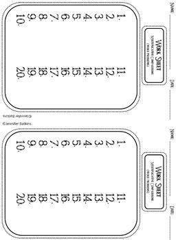 Multiplicative Comparison Word Problems  4.OA.2