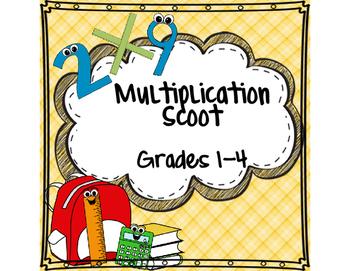 Multiplicaton Scoot