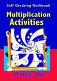 Multipliocation Activities