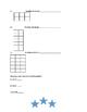 Multiply! Multiplication using arrays.