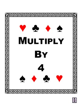 Multiply By 4