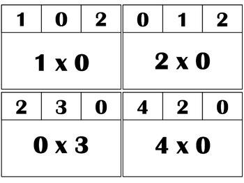 Multiply & Clip 0's & 1's