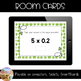 Multiply Decimals by Whole Numbers - Boom Cards