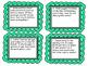 Multiply & Divide Decimals Task Cards Word Problems & Equations