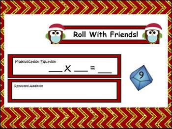 Multiply & Divide Smart Board Lessons/Games (smartboard)