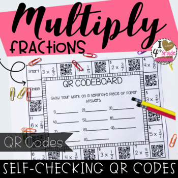 Multiply Fraction by a Whole Number CCSS 4.NF.4