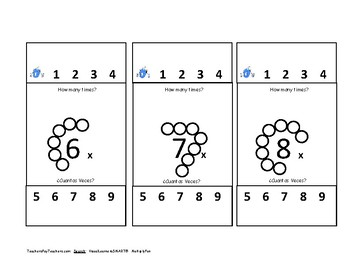 Multiply Fun - Interactive and makes multiplication easy!