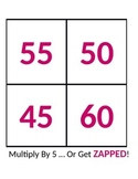 Multiply It or Get Zapped!