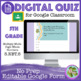 Multiply Multi-Digit Whole Numbers Self Grading Quiz (5-NBT5) Google Form